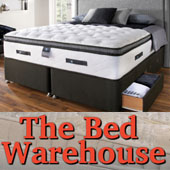 the bed warehouse